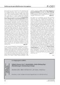 Heft 2 + 3 / 2011 - UniversitätsVerlagWebler - Seite 6