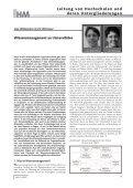 Heft 1/2007 - UniversitätsVerlagWebler - Page 5