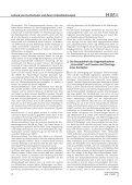 Heft 1/2007 - UniversitätsVerlagWebler - Page 6