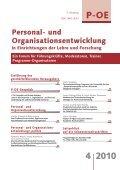 Professionalisierung von Berufungsverfahren hinsichtlich ... - Page 3