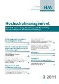 Heft 3 / 2011 - UniversitätsVerlagWebler - Page 3