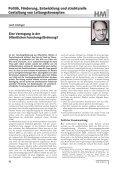 Heft 3 / 2011 - UniversitätsVerlagWebler - Page 6