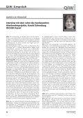 QiW - UniversitätsVerlagWebler - Page 6