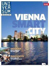 SMART City - Universum Magazin