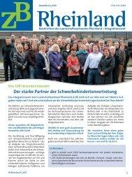Rheinland - Universum Verlag