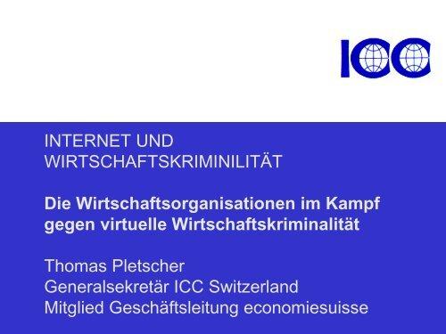 ICC Switzerland