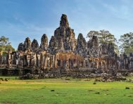Vietnam & Cambodia Introduction - Uniworld River Cruises