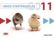 UNIZO STARTERSATLAS - UNIZO.be