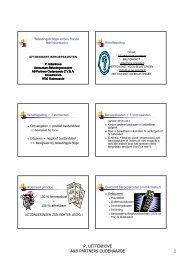 aftrekbare beroepskosten - UNIZO.be