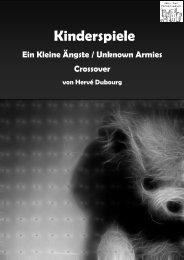 Kleine-Ängste/Unknown-Armies Crossover