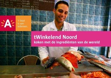 tWinkelend Noord - UNIZO.be