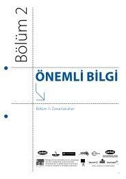 ÖNEMlİ Bİlgİ - UNIZO.be