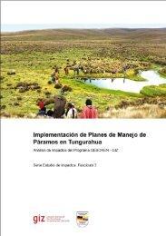 F03_PMP_Tungurahua - Universidad Nacional de Loja