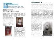 Carta Informativa 12 - Abril 2005 - Universidad Nacional de La ...