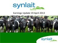 Calving 1000 Heifers - Unlisted