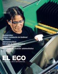 EL ECO - Ferrostaal
