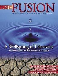 Full Issue - University of Nevada, Las Vegas