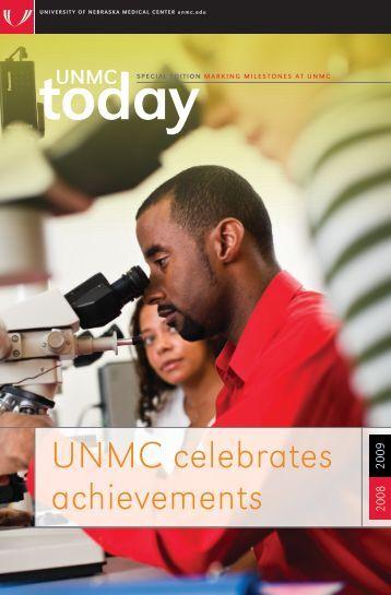 December 2009 - UNMC