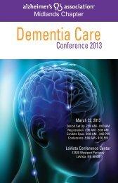 Dementia Care - UNMC