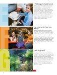 Annual Report 2012 - UNMC - Page 7