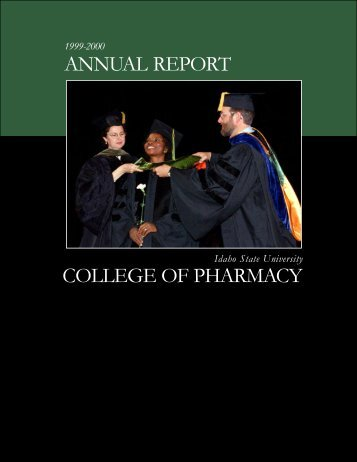 ARtrial 2 - College of Pharmacy - Idaho State University