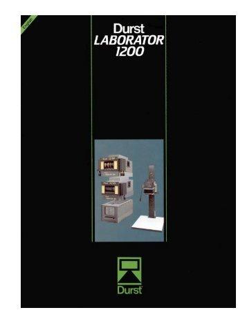 1200 Brochure - durst-pro-usa