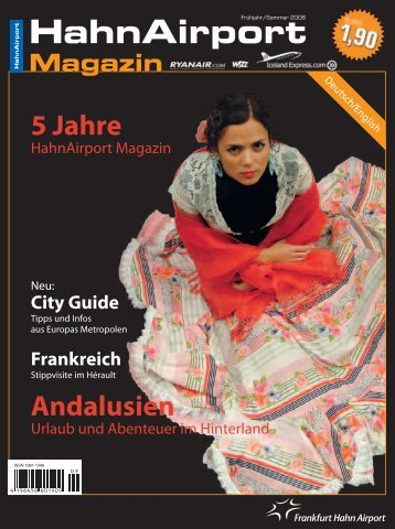 29.06.08 ALTE OPER FRANKFURT 12.07. - HahnAirport Magazin