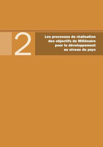 Investir dans le développement - UN Millennium Project