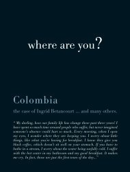 where are you? - UnoAmerica