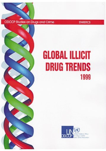 Crime trends since independence and the impact on vulnerable global illicit drug trends united nations office on drugs and crime publicscrutiny Gallery