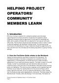 Facilitator's Guide - United Nations Office on Drugs and Crime - Page 3