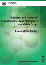 and Other Drugs Asia and the Pacific - United Nations Office on ...