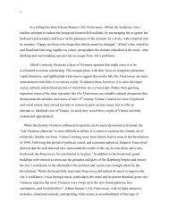 Operetta and the Myth of Vienna: Viennese Identity in Johann's ...