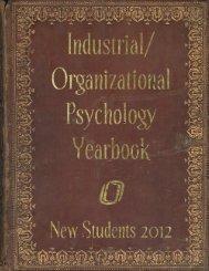 New Student Bios 2012 - University of Nebraska Omaha