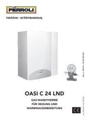 B+W OASI C 24 LND