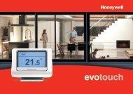 evotouch - Honeywell