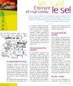 édito - Un poisson dans le net - Page 2