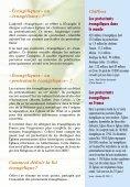Les évangéliques - Esperez.org - Page 2