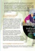 Les évangéliques - Esperez.org - Page 3