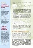 Les évangéliques - Esperez.org - Page 5