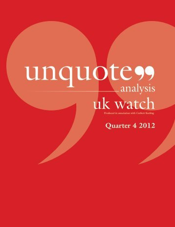 """to download the full unquote"""" UK Watch, in association with Corbett ..."""