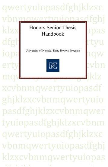 dissertation handbook nuig