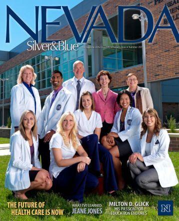 Download full issue - University of Nevada, Reno