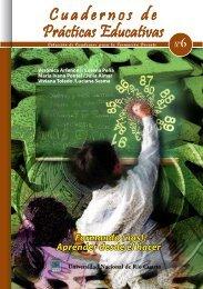 Cuadernos de Prácticas Educativas - Universidad Nacional de Río ...