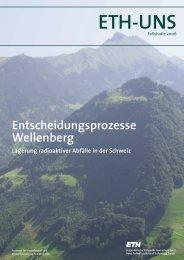 ETH-UNS - ETH Zürich