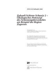 3 Die UNS Fallstudie - ETH Zurich - Natural and Social Science ...