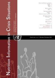 NICS Vol 12, February 2007 - UNSCN