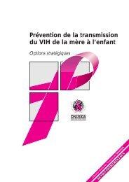 Prévention de la transmission du VIH de la mère à l'enfant - unaids