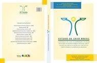 ESTUDO DE CASO BRASIL - United Nations System of Organizations