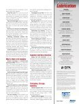 Machinery Lubrication May - June 2010 - Ecn5.com - Page 7